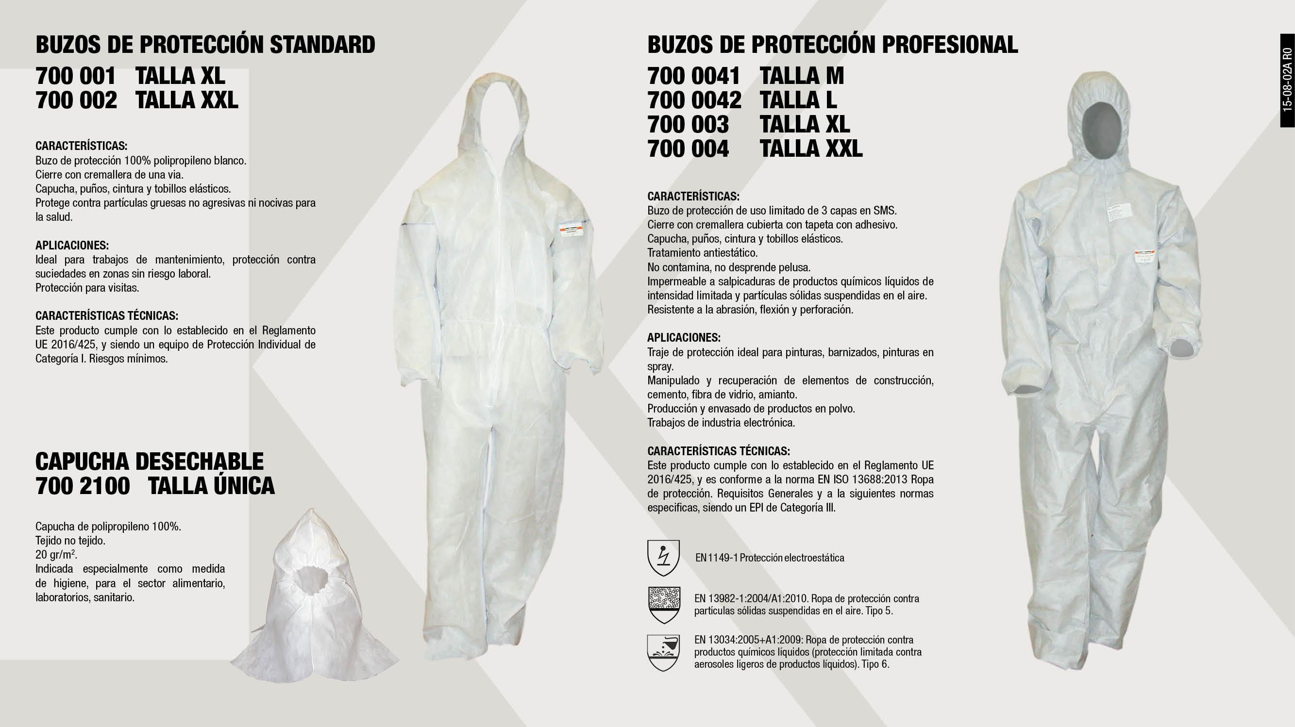 CAJA 100 PACKS CLEAN SETS                                   ,  SOPORTE MURAL GRIS                                          ,