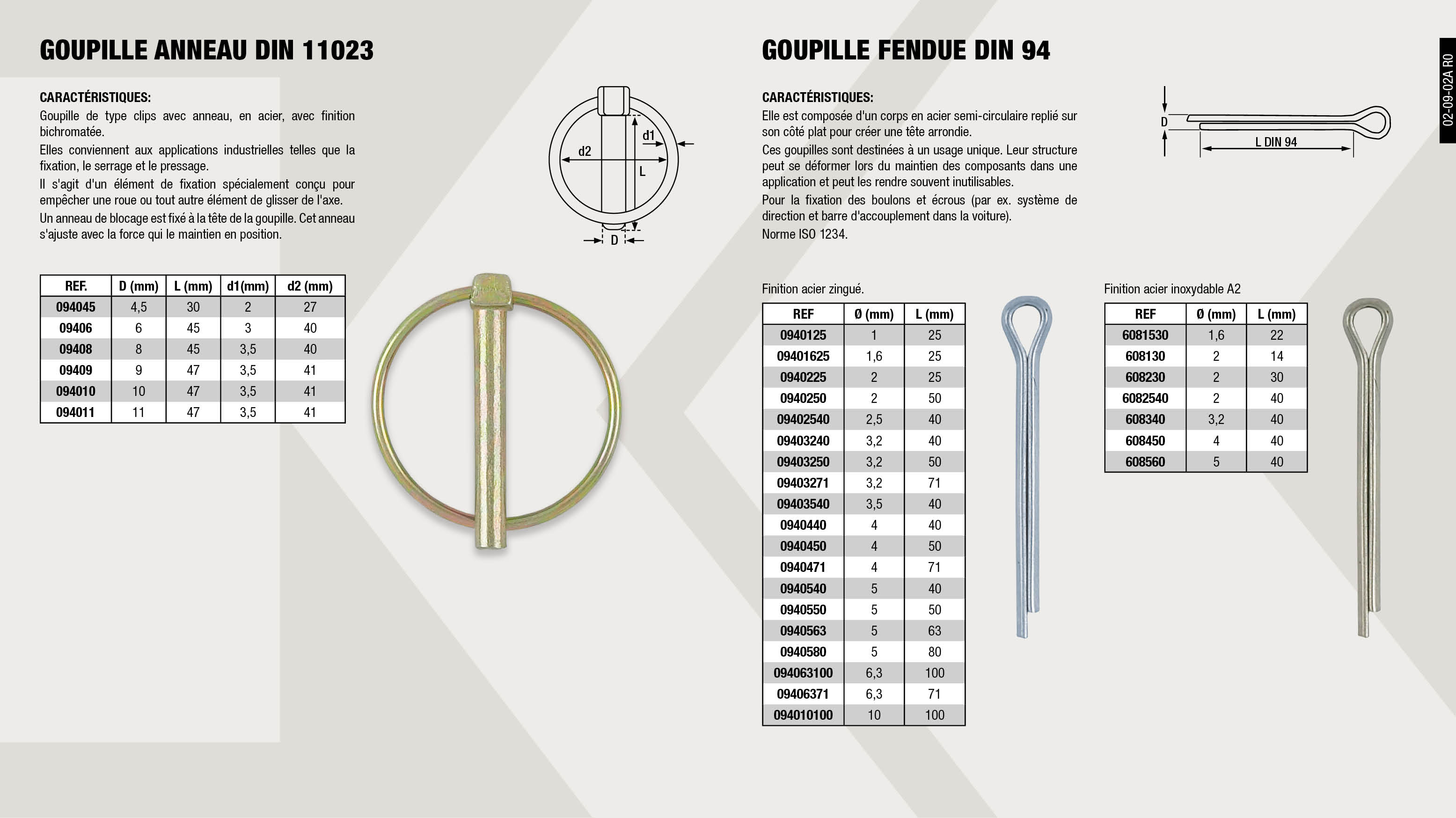 RONDELLE AXES DIN 6799 24MM                                 ,  									RONDELLE AXES DIN 6799 6MM                                  ,  									RONDELLE AXES DIN 6799 8MM                                  ,  									RONDELLE EVENTAIL DIN 6798 A 7,4                            ,  									RONDELLE EVENTAIL DIN 6798 A 4,3                            ,  									RONDELLE AXES DIN 6799 15MM                                 ,  									RONDELLE EVENTAIL DIN 6798 A 6,4                            ,  									RONDELLE AXES DIN 6799 5MM                                  ,  									RONDELLE EVENTAIL DIN 6798 A 10,5                           ,  									RONDELLE EVENTAIL DIN 6798 A 15                             ,  									RONDELLE AXES DIN 6799 10MM                                 ,  									RONDELLE AXES DIN 6799 7MM                                  ,  									RONDELLE EVENTAIL DIN 6798 A 3                              ,  									RONDELLE AXES DIN 6799 19MM                                 ,  									RONDELLE AXES DIN 6799 4MM                                  ,  									RONDELLE EVENTAIL DIN 6798 A 13                             ,  									RONDELLE EVENTAIL DIN 6798 A 5                              ,  									RONDELLE AXES DIN 6799 9MM                                  ,  									RONDELLE AXES DIN 6799 12MM                                 ,  									RONDELLE EVENTAIL DIN 6798 A 8,2                            ,