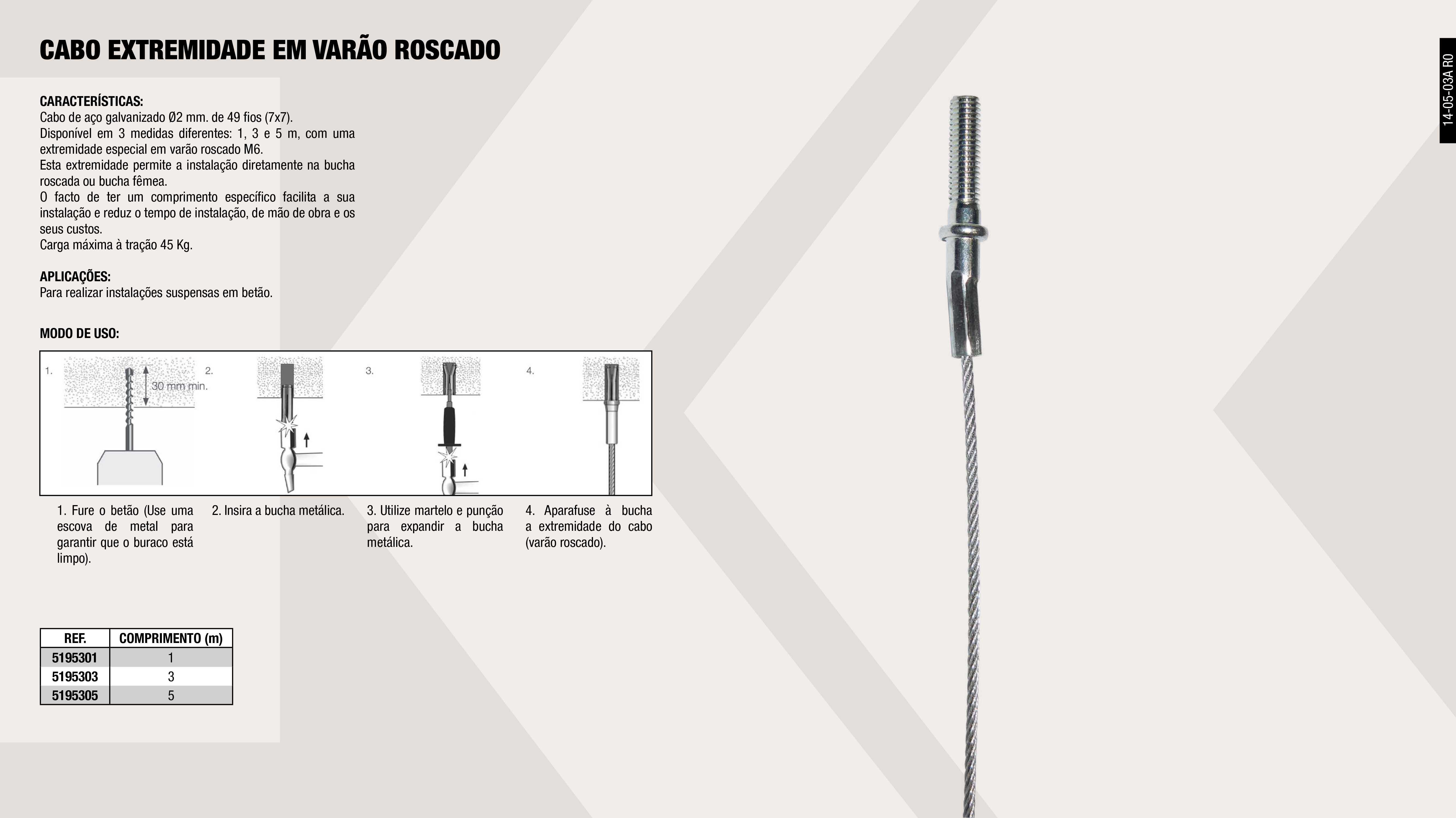 KIT SUPORTE SOLD.A.A.400X500X60 MM. (2U.)                   ,  KIT SUPORTE SOLD.A.A.500X500X60 MM. (2U.)                   ,  KIT SUPORTE SOLD.A.A.600X500X60 MM. (2U.)                   ,  KIT SILENTBLOCKS A-35 (4U.)                                 ,